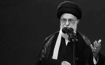 Iran Regime Destabilisation of the Region 400