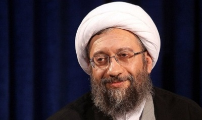 Judiciary Chief Accuses Rouhani of Hypocrisy Amid Battle Over Freedom of Expression in Iran