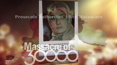 Prosecute the perpetrators of Massacre 1988