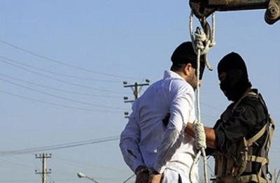 Iran - At Least 2 Prisoners Executed in city of Salmas
