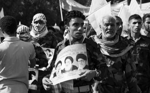 Iran Regime Re Deploys Fighters