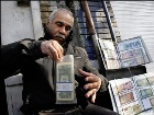 Iran's rial currency falls to lowest point against dollar